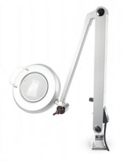 Lampe d'atelier circulaire - Devis sur Techni-Contact.com - 1
