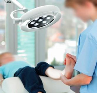 Lampe d'examen à Led - Devis sur Techni-Contact.com - 1