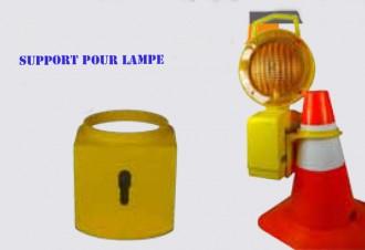 Lampe de chantier clignotante - Devis sur Techni-Contact.com - 2