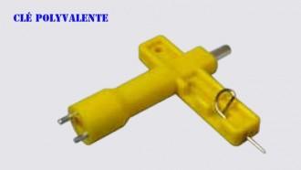 Lampe de chantier clignotante - Devis sur Techni-Contact.com - 3