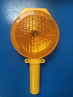 Lampe de chantier rechargeable - Devis sur Techni-Contact.com - 2