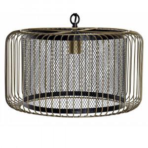Lampe de plafond de style industriel - Devis sur Techni-Contact.com - 1