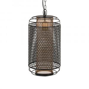 Lampe de plafond de style industriel - Devis sur Techni-Contact.com - 2