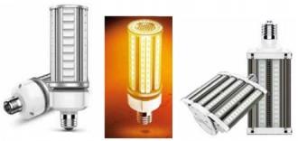 Lampe de remplacement pour éclairage public - Devis sur Techni-Contact.com - 1