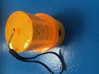 Lampe de signalisation 360° - Devis sur Techni-Contact.com - 1