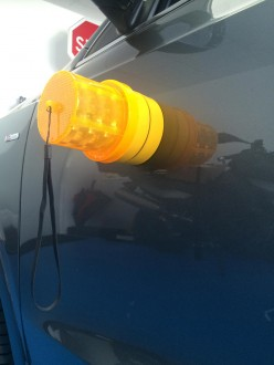 Lampe de signalisation 360° - Devis sur Techni-Contact.com - 2
