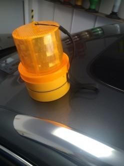 Lampe de signalisation 360° - Devis sur Techni-Contact.com - 3