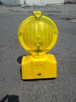 Lampe de signalisation à led - Devis sur Techni-Contact.com - 1