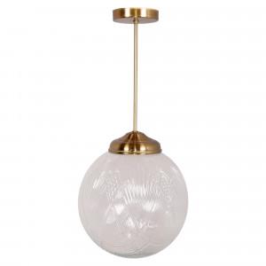 Lampe de style vintage et retro - Devis sur Techni-Contact.com - 1