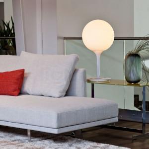 Lampe de Table Castore Ø25cm ARTEMIDE - Devis sur Techni-Contact.com - 1