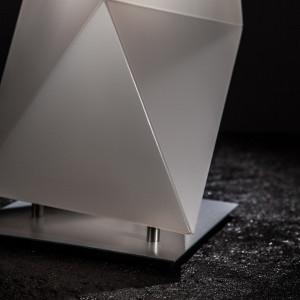 Lampe de Table Diamond Small SLAMP - Devis sur Techni-Contact.com - 5
