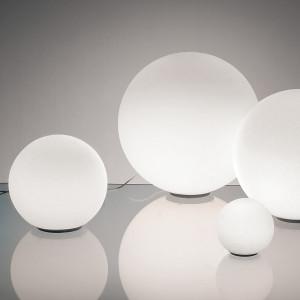Lampe de Table Dioscuri Ø14cm ARTEMIDE - Devis sur Techni-Contact.com - 2