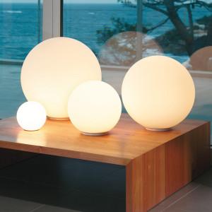 Lampe de Table Dioscuri Ø14cm ARTEMIDE - Devis sur Techni-Contact.com - 3