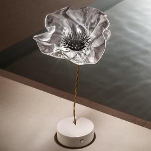 Lampe de Table LED La Fleur SLAMP - Devis sur Techni-Contact.com - 1