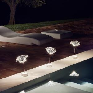 Lampe de Table LED La Fleur SLAMP - Devis sur Techni-Contact.com - 4