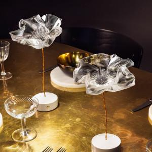 Lampe de Table LED La Fleur SLAMP - Devis sur Techni-Contact.com - 5