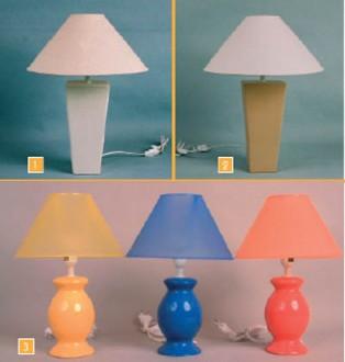 Lampe déco - Devis sur Techni-Contact.com - 1
