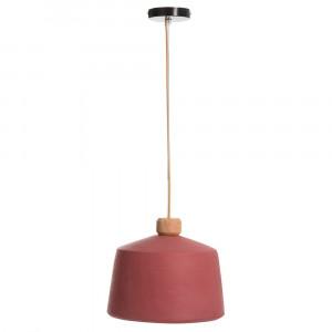 Lampe en terracota - Devis sur Techni-Contact.com - 1