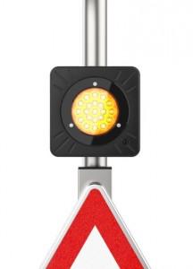 Lampe flash avec antenne radar - Devis sur Techni-Contact.com - 3