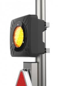 Lampe flash avec antenne radar - Devis sur Techni-Contact.com - 4