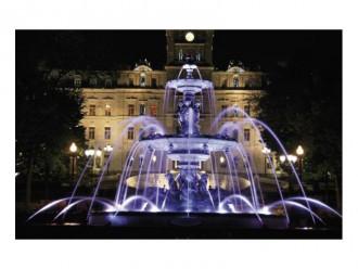 Lampe LED aquatique pour fontaine - Devis sur Techni-Contact.com - 1