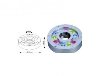 Lampe LED aquatique pour fontaine - Devis sur Techni-Contact.com - 2