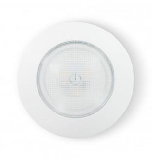 Lampe LED autocollante - Devis sur Techni-Contact.com - 1