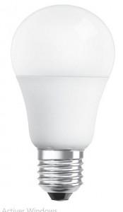 Lampe LED blanc chaud - Devis sur Techni-Contact.com - 1