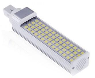 Lampe LED G24 9 watts - Devis sur Techni-Contact.com - 1