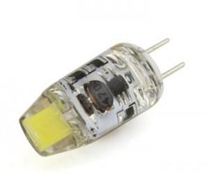Lampe LED lumière blanche - Devis sur Techni-Contact.com - 1