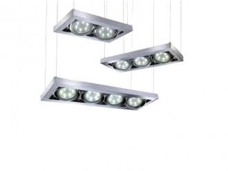 Lampe LED pendante pour commerce - Devis sur Techni-Contact.com - 1