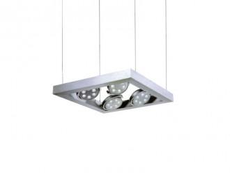 Lampe LED pendante pour commerce - Devis sur Techni-Contact.com - 2