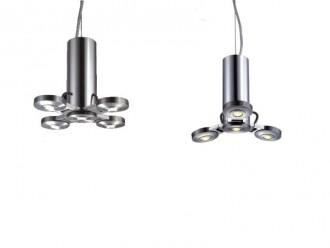 Lampe LED pendante pour professionnel - Devis sur Techni-Contact.com - 1