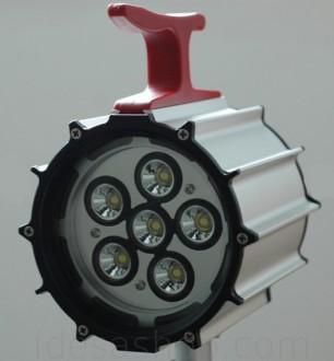 Lampe led pour poste de travail - Devis sur Techni-Contact.com - 3