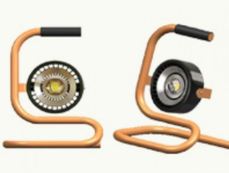 Lampe led rechargeable - Devis sur Techni-Contact.com - 2
