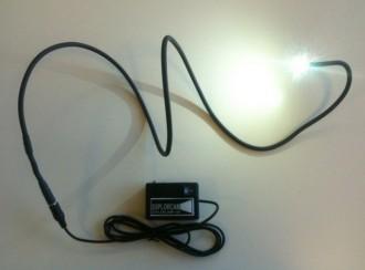 Lampe led téléscopique - Devis sur Techni-Contact.com - 2