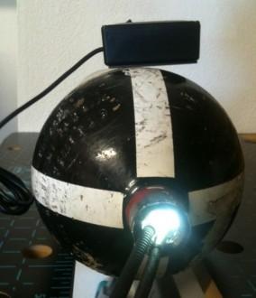 Lampe led téléscopique - Devis sur Techni-Contact.com - 3