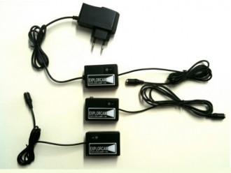 Lampe led téléscopique - Devis sur Techni-Contact.com - 5