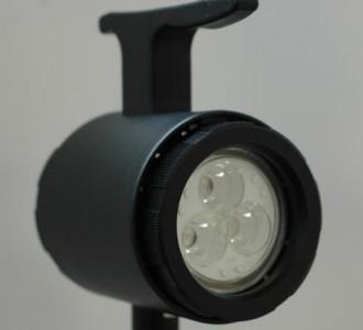 Lampe led usinage - Devis sur Techni-Contact.com - 4