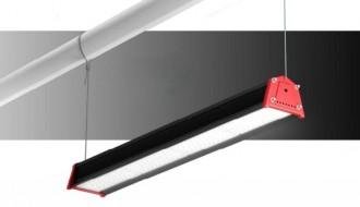 Lampe linéaire led - Devis sur Techni-Contact.com - 1