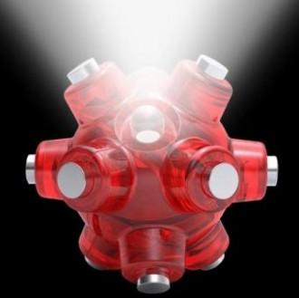 Lampe magnétique led de poche - Devis sur Techni-Contact.com - 1