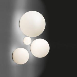 Lampe Murale Dioscuri Ø35cm ARTEMIDE - Devis sur Techni-Contact.com - 1