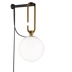Lampe Murale NH ARTEMIDE - Devis sur Techni-Contact.com - 1