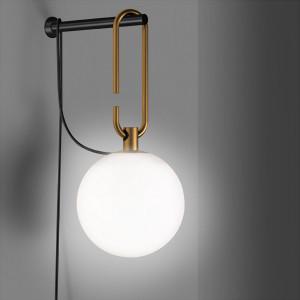 Lampe Murale NH ARTEMIDE - Devis sur Techni-Contact.com - 2