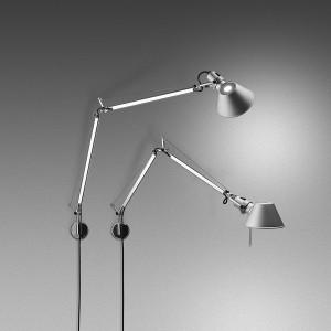 Lampe Murale Tolomeo Parete ARTEMIDE - Devis sur Techni-Contact.com - 1