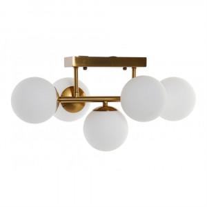 Lampe plafonnier de style rétro - Devis sur Techni-Contact.com - 1