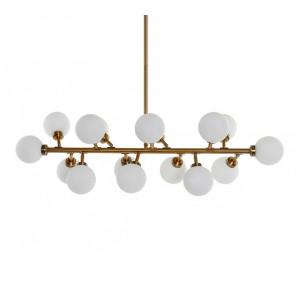 Lampe plafonnier de style rétro - Devis sur Techni-Contact.com - 3