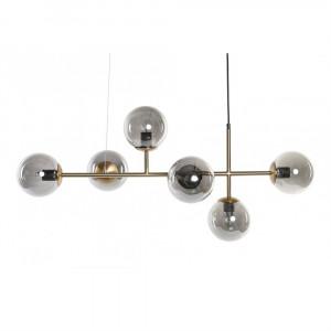 Lampe plafonnier de style rétro - Devis sur Techni-Contact.com - 4