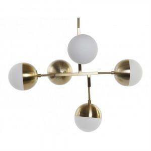 Lampe plafonnier de style rétro - Devis sur Techni-Contact.com - 5