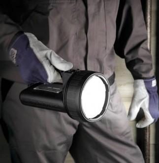 Lampe portative LED ATEX - Devis sur Techni-Contact.com - 2